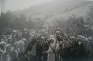 Ismet Azizi: Qëndresa e shqiptarëve ndaj terrorit dhe dhunës shtetërore serbe në Kosovë e Sanxhak në mes Dy Luftërave Botërore