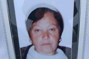 """Sot i është dhënë lamtumira e fundit Sadie Kelmendi-Berisha e njohur ndryshe si """"Nëna e ushtarëve të lirisë"""""""