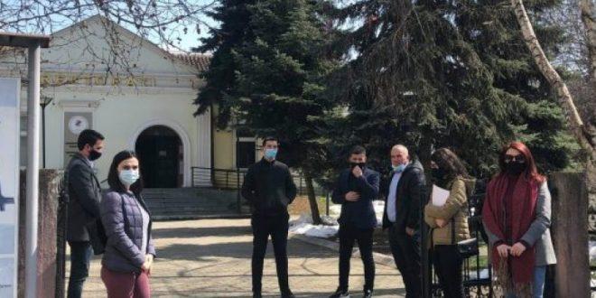 Sërish nesër protestonë kandidatët e pranuar për studime të doktoratës në Fakultetin Ekonomik në Universitetin e Prishtinës