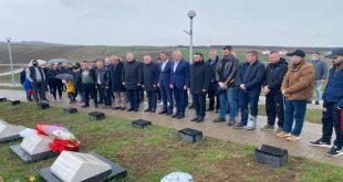 Daut Haradinaj: Drenica si gjithmonë ka ditur të rrisë burra dalzotës të vendit sikur që ishte Bejtë Rexhepi