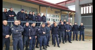 Sindikata e Shërbimit Korrektues e Kosovës njofton se me 1 mars 2021 në Sheshin Skënderbeu, mbanë një protest paqësore