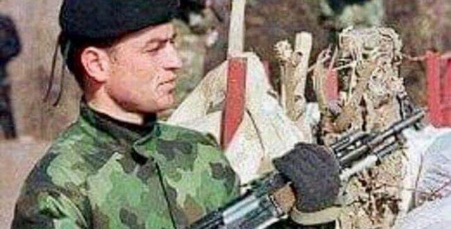 Është ndarë jeta pas një sëmundje të rëndë Gani Abdullahu ish-luftëtarë i Ushtrisë Çlirimtare të Kosovës