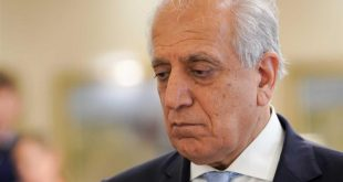 Halilzad: Bisedimet për paqe me talibanët pezullohen përkohësisht pas sulmit të tyre në bazën afër Kabulit