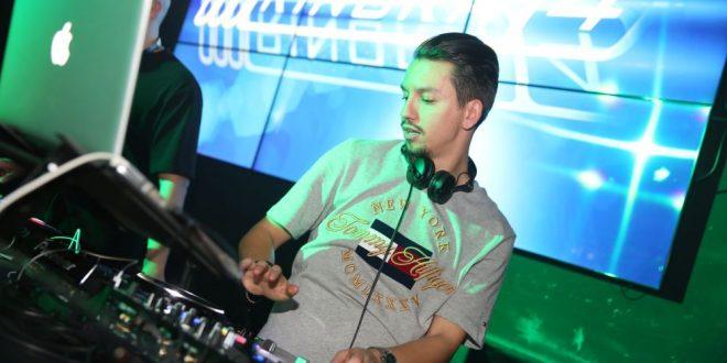 "Ermira Babamusta: Rrugëtimi i suksesit i Jeton Kadriut ""DJ Dark Child"""