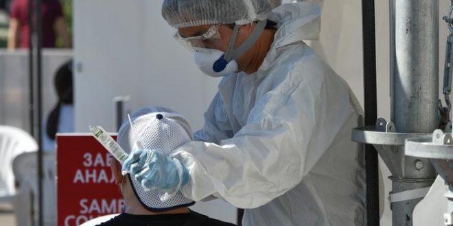 Komisionarja e BE-së për Shëndetësi, Stella Kirjakides i bënë vendeve anëtare që të forcojnë urgjentisht masat anti-COVID