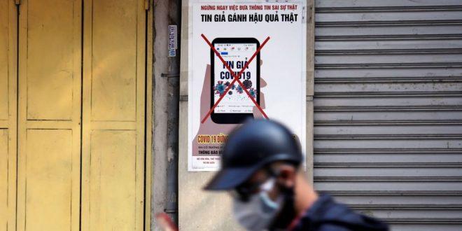 Nga rreth 100 milionë banorë sa i ka Vietnami vetëm një ka vdekur nga virusi korona