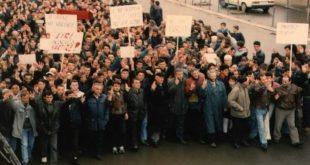 Ramush Haradinaj: 1 tetori i vitit 1997, 'na kujton guximin rinor për t'u ngritur mbi padrejtësitë dhe paralajmërimin e ndryshimit të madh