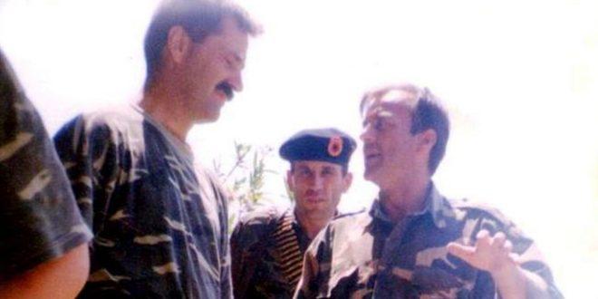 Bislim Zyrapi: Burrat e Kosovës e kanë vendin në UÇK