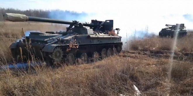 Rusia vazhdon ta shtojë praninë luftarake në Detin e Zi mes thellimit të tensioneve me Ukrainën