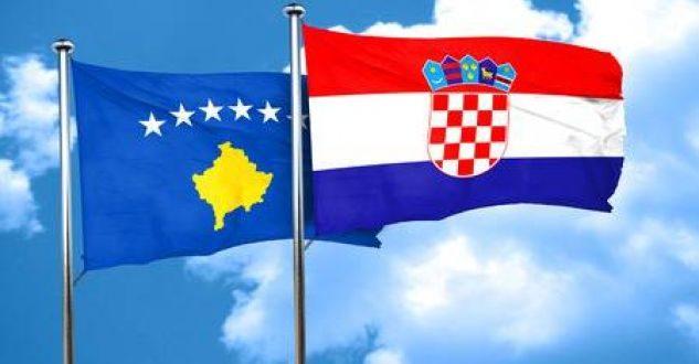 Marija Kapitanoviq: Kroacia nuk e përkrah idenë e korrigjimit të kufirit mes Kosovës dhe Serbisë