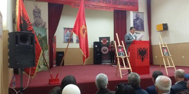 """Prof.dr.Nusret Pllana: Feriz Guri, """"Komandant Shpata"""" ishte luftëtari që ia fuste tmerrin armikut shekullor serb"""