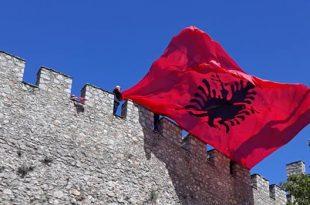 Guximtar Labenishti: Një test i qëlluar për Ali Ahmetin, BDI-në dhe hipokrizinë qeveritare të Maqedonisë së Veriut