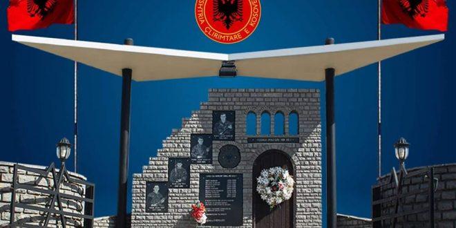 Me monton: Në nder të përjetshëm për veprën dhe jetën e tyre, sot në Tërstenik përkujtohen të rënët për liri