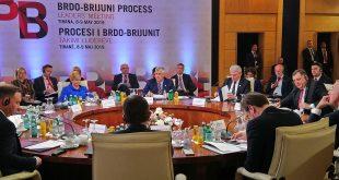 Hashim Thaçi: Nuk do të ketë Asociacion me kompetenca ekzekutive, as një Republikë serbe në Kosovë