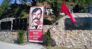 """Më 19 shtator 2020 nën moton """"Drejt amanetit të Bacës Beqë"""" përkujtohet heroi i LPK-UÇK-së, Beqir Limani"""