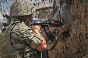 Zaher Al-Baik: Cili është konflikti më i ri mes Armenisë dhe Azerbajxhanit?