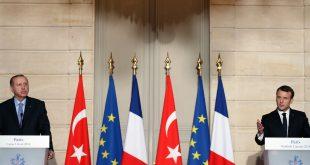 Kryetari i Francës, Emmanuel Macron e pranon kërkesën e kryetarit turk për Rexhep Taip Erdogan për dialog