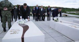 Bekim Jashari: SHBA-ve u jemimirënjohës për gjithçka që kanë bërë për ne shqiptarët dhe Kosovën