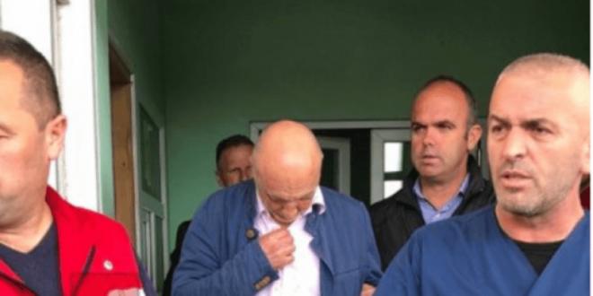"""Zyrtari rus Mihail Krasnoshçenkov u shpall"""" persona Non Grata"""" nga Qeveria, por a do ta përfillë UNMIK-u"""