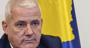 Xhelal Sveçla: Vendimi për targat nuk është në asnjë mënyrë diskriminim dhe as provokim ndaj qytetarëve serbë