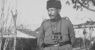 Hasan Riza Pasha (1871-1913), mbrojtësi i shqiptarëve dhe i Shkodrës, në Luftërat Ballkanike