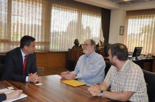 Bytyqi: Shumë shpejt studentët nga Kosova do të mund t'i vazhdojnë studimet pasuniversitare pa pagesë në Çeki