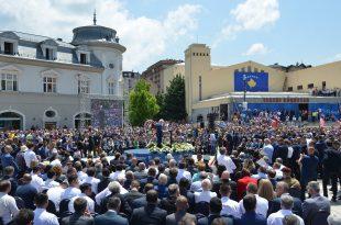 Ahmet Qeriqi: Njëzet vjet nga Çlirimi i Kosovës, dhe lufta gati dyvjeçare e UÇK-së, ende nën hijen e NATO-s