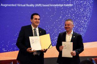 UBT vlerësohet si institucioni që po bën revolucion në botë në edukimin virtual