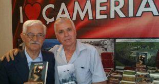 Adil Fetahu: Një roman për gjenocidin grek mbi Çamërinë