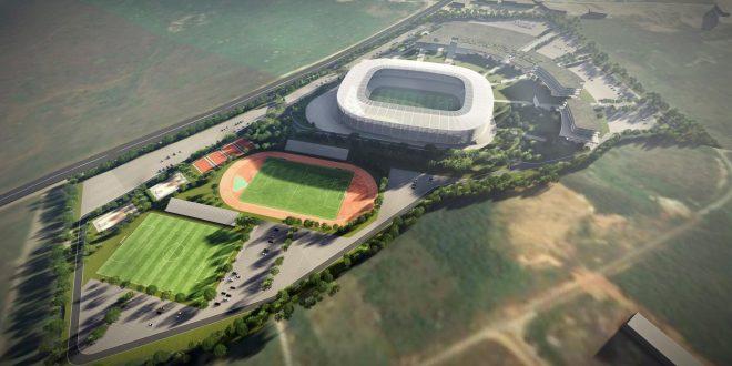 Kryekuvendari Veseli thotë se do të vazhdojmë ta përkrahim sportin dhe investimet në terrene të mira sportive