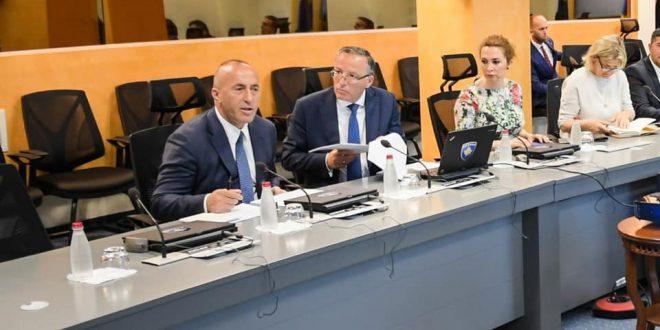 Haradinaj: Kosova ka shënuar rritjen më të lartë ekonomike në rajon por dhe është rritur prodhimi dhe eksporti