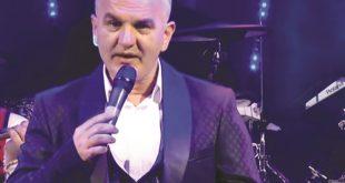 Alber Z. Zholi: Flet këngëtari i talentuar mirditor, Artan Kola