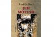 """Doli nga shtypi libri i radhës i autorës Naxhije Doçi, me titull: """"JEH MOTESH""""-(POEZI)"""