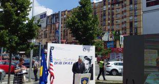 Kosnett: Bob Dole i ka pri kauzës për liri, prandaj nuk është risi që ai ka mbështetur përpjekjet e Kosovës