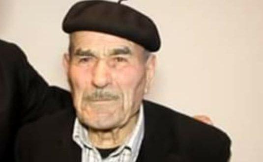 Është ndarë nga jeta Emin Koraçi, babai i dëshmorit të kombit, Raif Koraçi