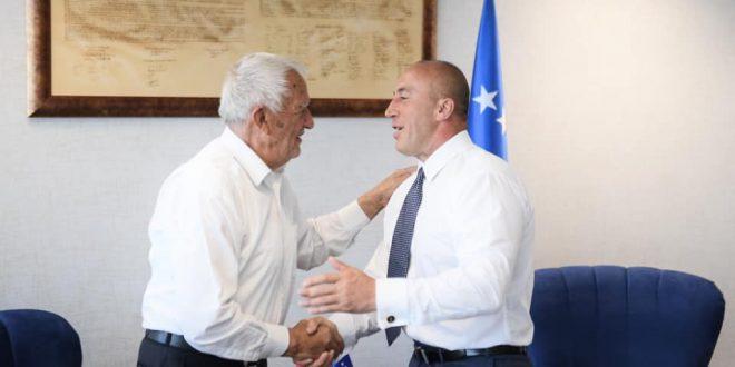 Haradinaj: Kosova gjithmonë do të dijë të çmojë madhështinë e veprës së bijve të saj, që ranë për ta nderuar kombin