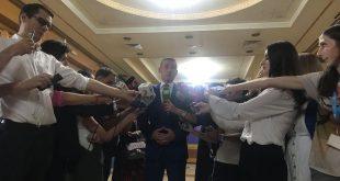 Veseli thotë se ai do të jetë kandidat për kryeministër dhe se premtimet që i ka mbajtur deri më tani i ka realizuar