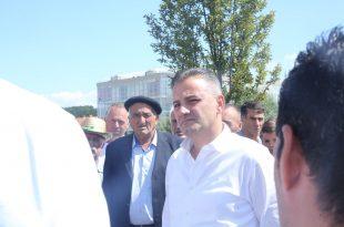 Bekim Jashari: 140 mijë euro subvencione që janë shpërndarë vetëm këtë vit për sektorin e bujqësisë
