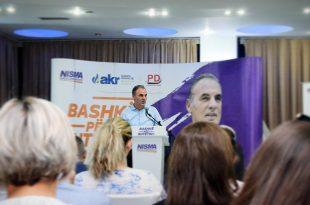 Fatmir Limaj thotë se Nisma dhe partnerët e saj do të jenë befasia më e madhe pozitive e zgjedhjeve të 6 tetorit