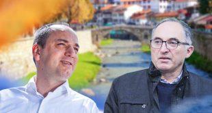 Sipas KQZ-së, kandidati i PDK-së, në Prizren, Shaqir Totaj ka marrë më shumë vota se sa kandidati i Vetëvendosjes, Mytaher Hasuka