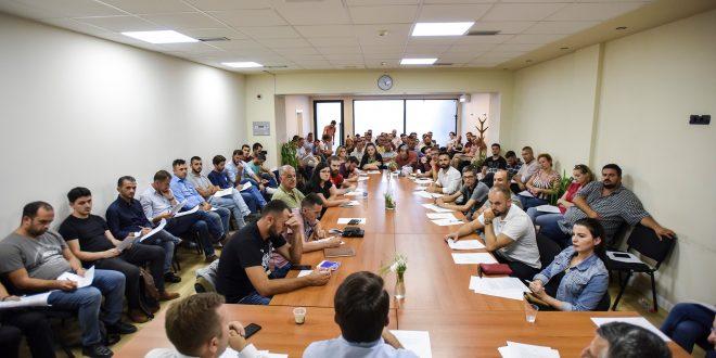 Vetëvendosje: Komisionerët dhe vëzhguesit e Lëvizjes do të jenë gardian të secilës votë, të secilit qytetarë pa dallim