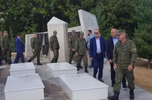 Haxhiu: Masakra e Abrisë është një nga masakrat më barabare që policia dhe ushtria serbe i kreu ndaj shqiptarëve