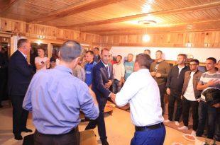 Daut Haradinaj thotë se numri 119 po kthehet në vulën e shtetësisë së Kosovës me të gjitha kapacitetet