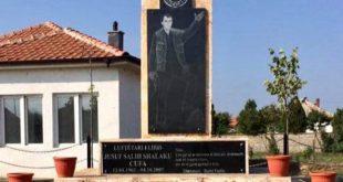 Nesër në Dardhishtë të komunës së Kastriotit përkujtohet luftëtari i lirisë së Kosovës, Jusuf Shalaku - Cufa