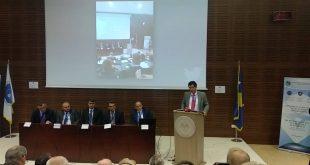 Musa Shabani: Kosovaështë një nga vendet që ka një gamë dhe potencial të shumëllojshëm për zhvillimin e sektorit minerar
