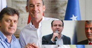 Shqiptar Demaçi kërkon ndërpritet konflikti i brendshëm politik në mes Thaçit dhe Kurtit me faljen e njëri - tjetri