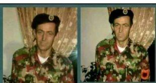 Ka vdekur invalidi i luftës së Ushtrisë Çlirimtare të Kosovës, Abedin Gashi nga Llapushniku