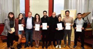 """""""Pena ime"""" në Kumanovë, një festival inkurajues për penat e reja"""
