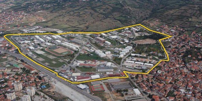 Selim Pacolli: Parku Inovativ në Prizren (ish kampi ushtarak Gjerman) për të gjitha familjet e prekura nga tërmeti në Shqipëri