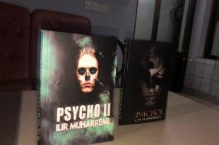 Sot doli nga shtypi romani Psycho II dhe preferohet për moshën mbi 18 vjeç